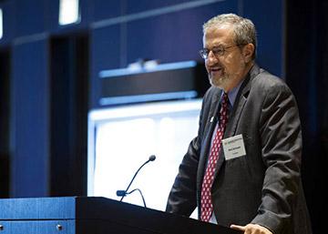 U-M President Dr. Mark Schlissel