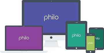 Philo internet television