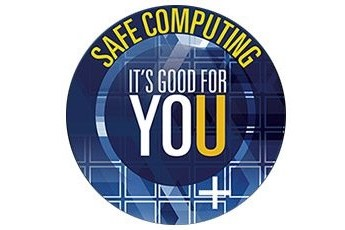Safe Computing. It's Good for You