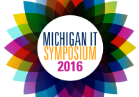Michigan IT Symposium 2016