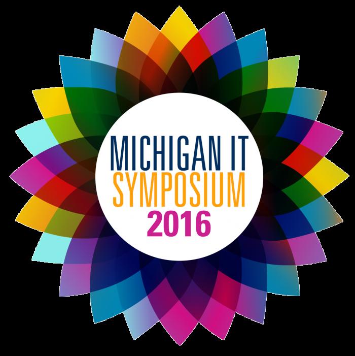 Michigan IT Symposium 2016