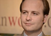 Headshot of Michigan Lt. Gov. Brian Calley