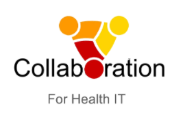 Collaboration for Health IT logo
