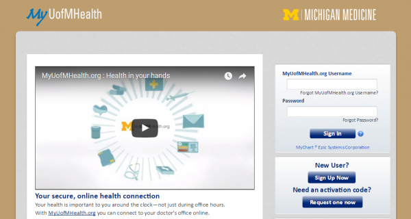 Patient Portal reaches 300k users; OpenNotes coming soon ...