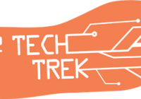 A2 Tech Trek logo