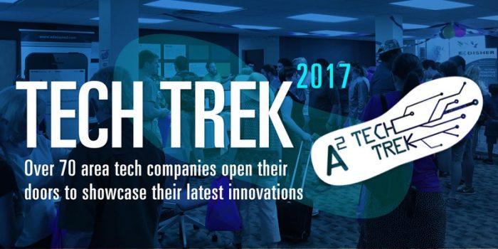 Tech Trek 2017: Over 70 area tech companies open their doors to showcase their latest innovations