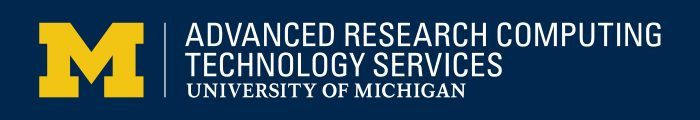 Advanced Research Computing - Technology Services
