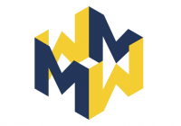 M-Write logo