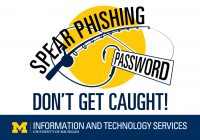 Spear Phishing - Don't Get Caught
