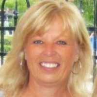Cathy Crouch, ITS Teaching and Learning