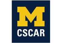 CSCAR wordmark