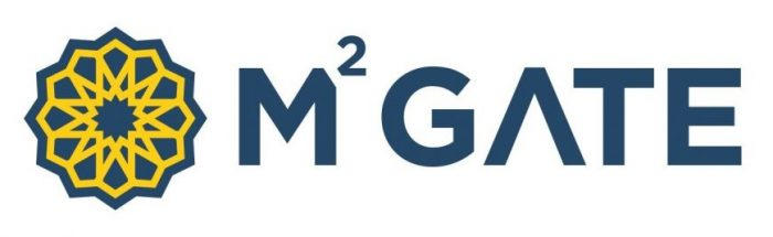 M2GATE program logo