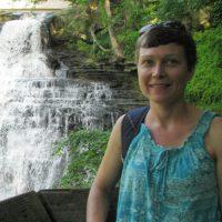 Claudia Walters, UM-Dearborn CASL