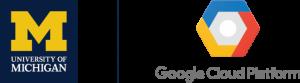 U-M GCP logo