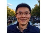 Jia Deng headshot