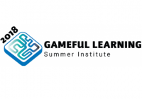 gameful learning 2018 logo