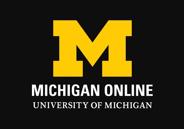 michigan online logo