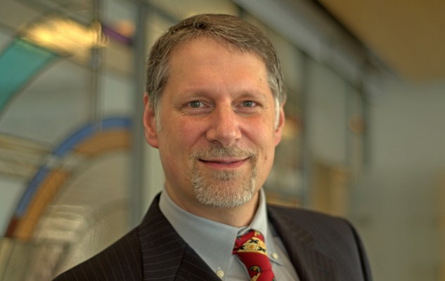 Professor Todd Austin