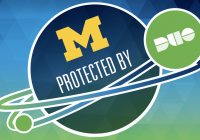 U-M protected by Duo