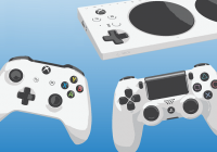 gaming control devices