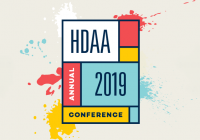 HDAA 2019 annual conference
