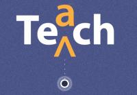 Enriching Scholarship 2019 logo
