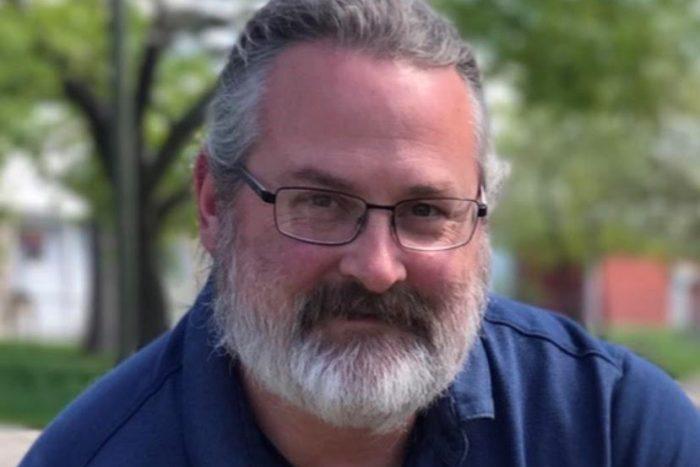 Mike Marable