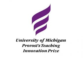 teaching innovation prize logo