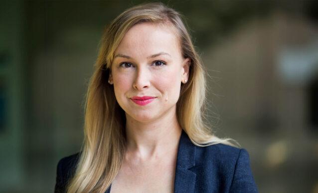 Jenna Wiens