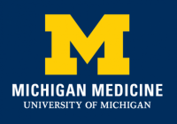 Michigan Medicine wordmark