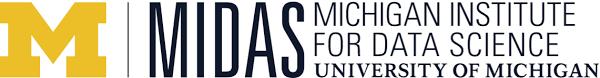 MIDAS | Michigan Institute For Data Science