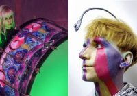 Neil Harbisson & Moon Ribas