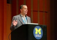 Sol Bermann, University of Michigan chief information security officer