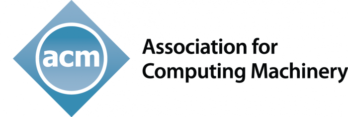 Logo for the Association for Computing Machinery