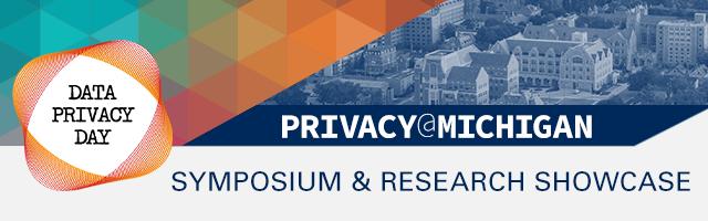 Privacy@Michigan logo
