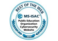 Best of the Web MS-ISAC