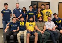 University of Michigan's Alexa Prize Socialbot Grand Challenge team