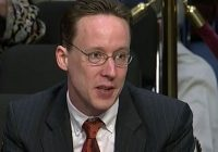 J Alex Halderman testifies in front of the Senate Intelligence Committe.