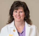 Michelle Aebersold, University of Michigan Clinical Professor of Nursing