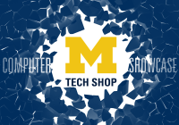 Computer Showcase is now Tech Shop