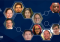 Logos for ARC-TS and ISR, and headshots of the experts that are in the shape of a hexagon.