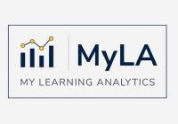 MyLA logo