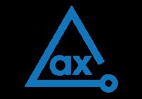 ax monitor logo