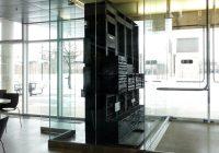 ENIAC on display at U-M.