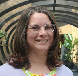 D. Stephanie Dascola, ITS Communications