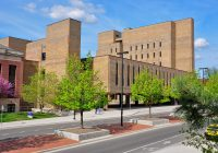 University of Michigan School of Dentistry